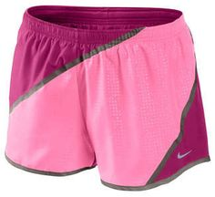 nike twisted tempo running shorts - for Marie