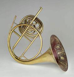 Omnitonic horn [1833]