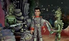 Loved this marionette show as a child - STINGRAY. Yeah I know - geek (guilty… Sci Fi Series, Tv Series, Joe 90, Thunderbirds Are Go, Classic Sci Fi, Cinema, Kids Tv, Vintage Tv, Animation