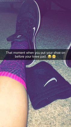 Ugh I hate when that happens!!!  #Hate #ugh Volleyball Jokes, Volleyball Problems, Volleyball Motivation, Volleyball Practice, Volleyball Training, Volleyball Workouts, Volleyball Outfits, Volleyball Hairstyles, Coaching Volleyball