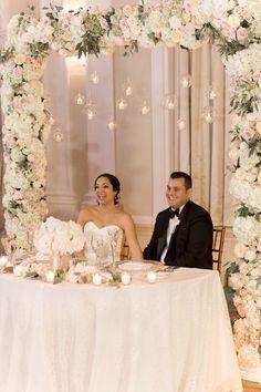 Classic Catholic wedding at the Vinoy in St. Petersburg Classic Catholic wedding at the Vinoy in St. Wedding Bible, Catholic Wedding, Wedding Guest Book, Church Wedding, Romantic Wedding Receptions, Romantic Weddings, Wedding Events, Budget Wedding, Wedding Ideas