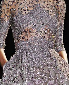 Elie Saab Haute Couture Spring-Summer 2013