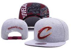 NBA Cleveland Cavaliers Snapback 80