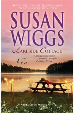 Book Lakeside Cottage by Susan Wiggs