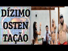 Dízimo Ostentação -  MC Varão & Bispo Arnaldo