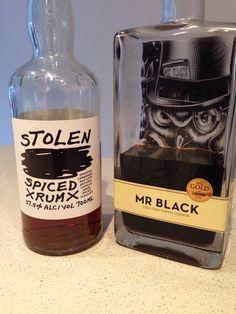 mr black liqueur - Google Search