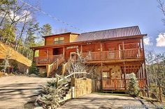 Southern Charm - Pigeon Forge - Wyndham Vacation Rentals - Southern Charm