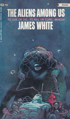 James White. The Aliens Among Us