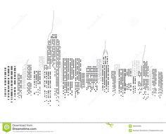 new york city skyline manhattan brooklyn bridge wtc
