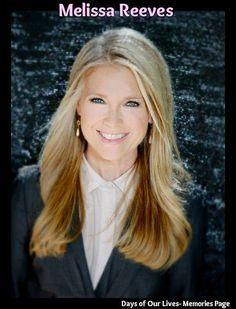 Melissa Reeve
