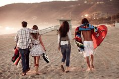 #Love Couples on the #Beach