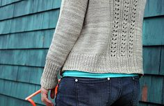 Ravelry: Cassis pattern by Thea Colman