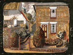 Inexpensive Progress John Aldridge, Gilbert White, John Nash, Fall Fruits, English Village, Wood Engraving, Country Life, Lodges, Will Smith
