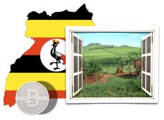 Uganda would be the first African country to regulate the use of bitcoin