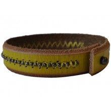 Cowboysbag Bracelet 2376 Yellow
