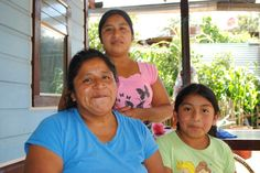 Guatemala Photo – The Gracious Welcome