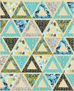 #Just Dandy collection w quilt by #Jaybird Quilts
