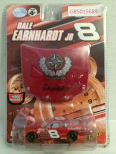 (TAS032648) - Winner's Circle Nascar Racing Die-Cast Car - Dale Earnhardt Jr. #8