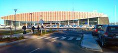 Resultado de imagem para aeropuerto de temuco chile