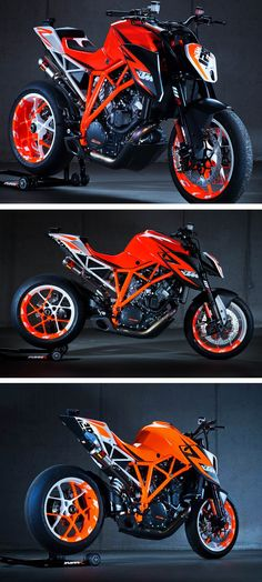 Street bike ktm 25 Ideas for 2019 Ktm Motorcycles, Custom Motorcycles, Motorcycle Design, Motorcycle Bike, Moto Enduro, Custom Sport Bikes, Hot Bikes, Super Bikes, Street Bikes
