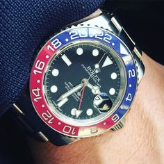 Rolex GMT White Gold Ceramic Bezel  #Rolex #rolexgmt #milgauss #rolexpassion #rolexmilgauss #watches #watch4ever #rolexero #vintagerolex #rolexwatches #rolexdaytona #rolexvintage #rolexwatches #rolexwatch #paulnewman #paulnewmandial #paulnewmandaytona #6239 #6242 #6241 #mondani #highendwatches #vintagerolex #rolexwatches #rolexdaytona #rolexvintage #rolexwatches #rolexwatch #paulnewman #paulnewmandial #paulnewmandaytona #6239 #6242 #6241 #mondani by watch_4_ever #rolex #daytona #rolexdaytona…