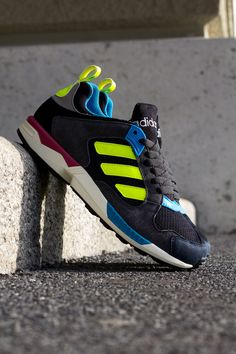 "adidas ZX 5000 Response ""Electric"""