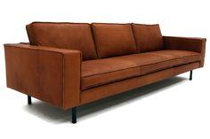 Couch Albufera // Lederland