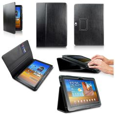 """(click twice for updated pricing and more info) Marware Tablets - C.E.O. Folio for Galaxy Tab 10.1"""" #tablets http://www.plainandsimpledeals.com/prod.php?node=40551=Marware_Tablets_-_C.E.O._Folio_for_Galaxy_Tab_10.1%22_-_558345-CFGT"""