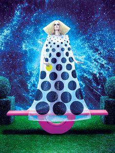 In Love With Fashion - Signos do Zodíaco - Calendário 2015 da Splash.