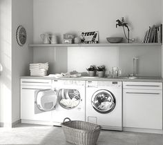 Miele W3003 WHR Machine. The gentlest cycle is easier on clothing than hand-washing, according to Miele.