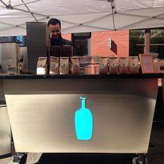 #bluebottlecoffee 왜 커피도 예쁘고 그래 by yejeelim