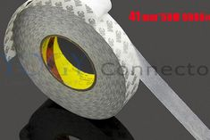 1x 41mm 3M9080 two Sides Tape for LED Strip LCD Case, Sticky, Commone Using Adhesive Tape