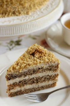 Cookie Recipes, Dessert Recipes, Hungarian Recipes, Sweet Desserts, Tiramisu, Cake Designs, Tart, Almond, Bakery