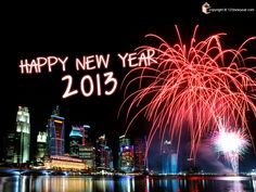 Happy New Yer 2013 every one, wish you all the best