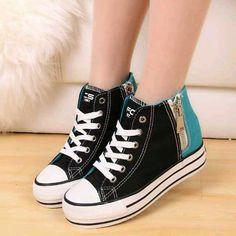 11 Gambar Jual Sepatu Converse Chuck Taylor All Star High Top ... 2424c71036