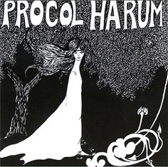 Procul Harum 1967 / Whiter Shade Of Pale