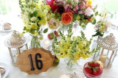 Inspired by this Buttermilk Falls Inn New York Wedding | Inspired by This Blog