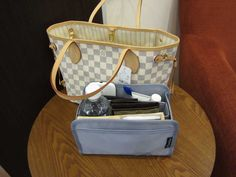 23 Best Louis vuitton Bag Organizers images   Handbag organization ... 49a2acaf37