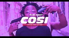 Cosi Slim Bwoy