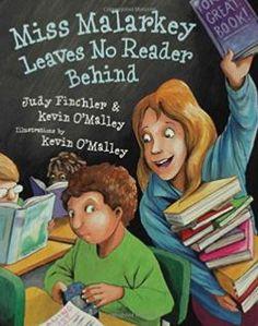 Ms. Malarkey Leaves No Reader Behind