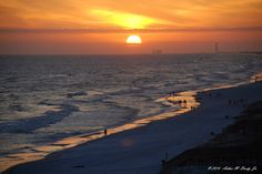 Fort Walton Beach Sunset -  07 March 2016, 15:47 hrs. CST. Fort Walton Beach, Florida, United States. Global Coordinates: 30.397057°, -86.620960° Altitude: 22.97 Feet Above Sea Level. -  © 2016 Arthur M. Brady, Jr. All Rights Reserved.