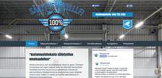 Säilytyshotelli-verkkosivuston visuaalinen toteutus vapaaehtoisena koulutusprojektina ammattitaidon ylläpitämiseksi, Natasha Varis, 2014. – http://www.säilytyshotelli.fi/