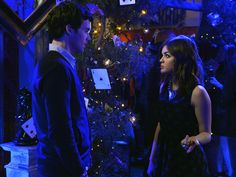 "3X05 ""That Girl Is Poison"" Ezria :) but we have to wait 2 weeks.. =("