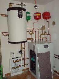Heat pump system