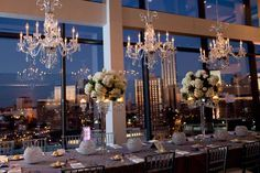 Ventanas Rooftop Venue - Wedding Venue in Atlanta, GA