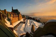 Tourism in the Charlevoix | Québec Original