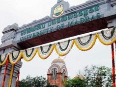 Students at the University of Madras agitated against the demotion of Professor Ramu Manivannan, on Wednesday, leading to the university subsequently suspending classes in the public administration and politics department. Manivannan was the acting head of this department. He was reportedly asked to take administrative action against the students who took part in the liquor prohibition protests in Tamil Nadu....  Read More