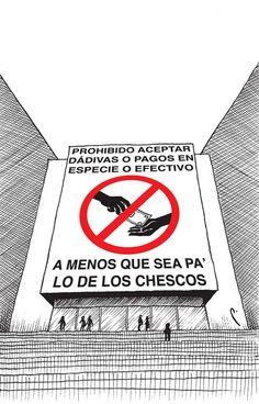 "Perujo presenta: ""Cabildeo legislativo"" | El Economista"