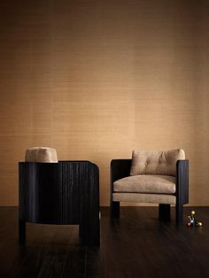 SABIN - Ojai Tub Chair #furniturecollection