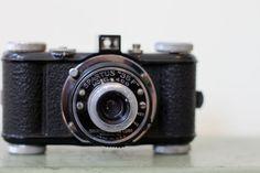 vintage camera $22.50